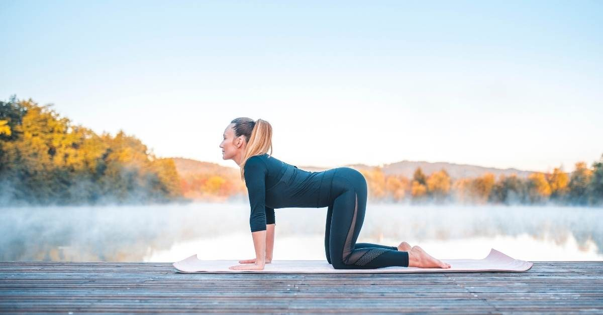 4 Reasons to maintain and flexible spine