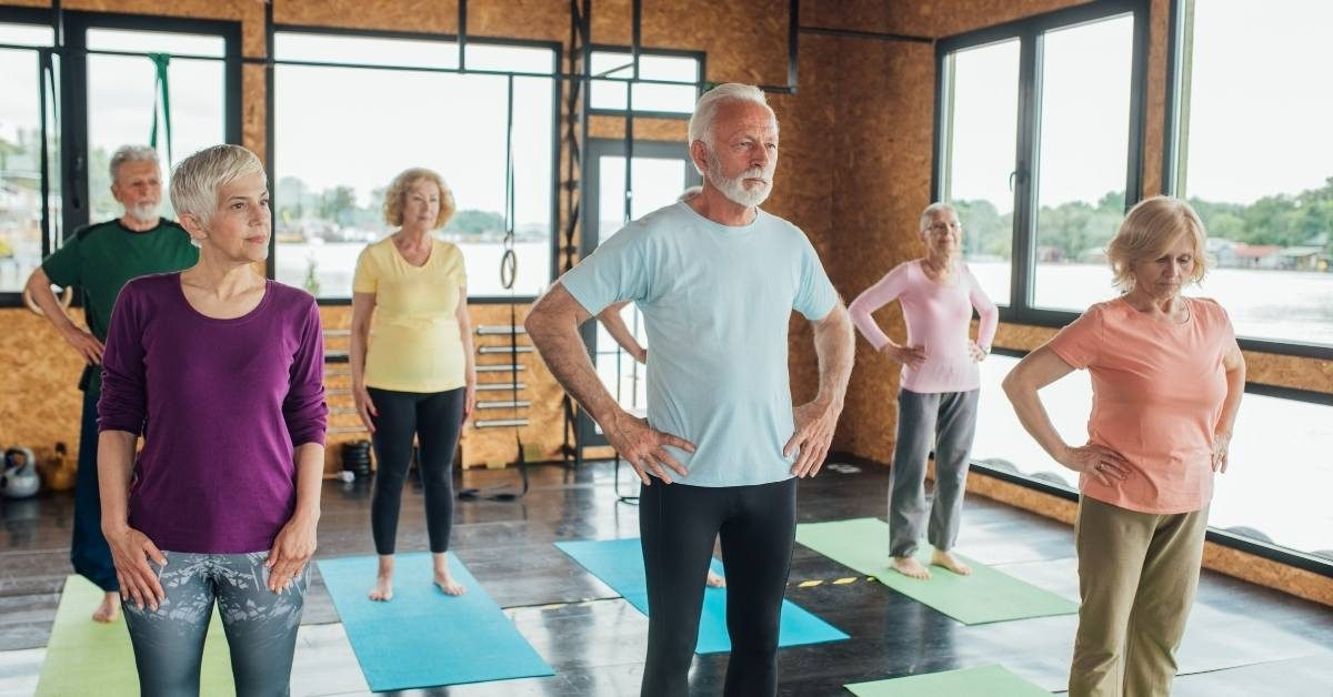 What is gentle Yoga