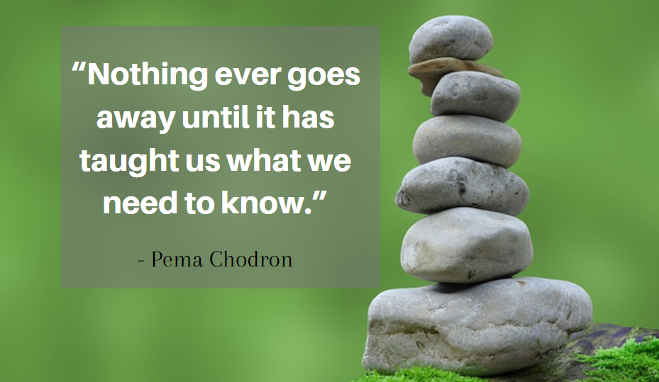 Pema Chodron Books And Courses
