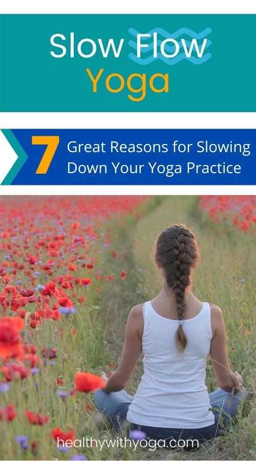 go slow yoga
