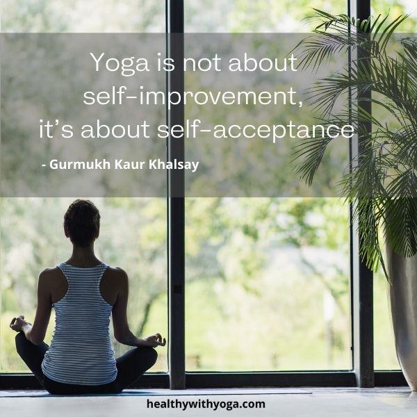 Inspirational yoga quotes 4