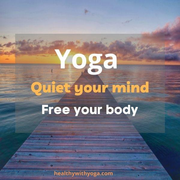 Inspirational Yoga Quotes 1
