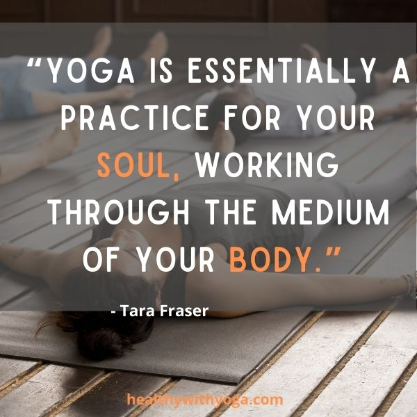 Inspiration for yoga 4