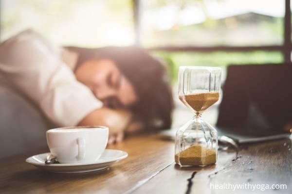 Sleep deprivation brain damage